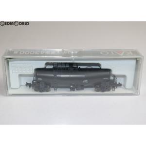 『中古即納』{RWM}8013-1 タキ43000 黒 Nゲージ 鉄道模型 KATO(カトー)(20120731)|media-world