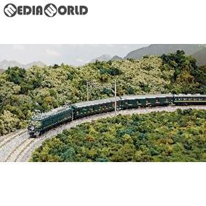 『予約前日出荷』{RWM}(再販)10-870 24系寝台特急『トワイライトエクスプレス』増結4両セット Nゲージ 鉄道模型 KATO(カトー)(2018年11月)|media-world
