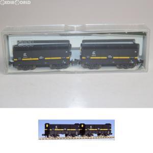 『中古即納』{RWM}8032 セキ6000(2両入) Nゲージ 鉄道模型 KATO(カトー)(20020514)|media-world
