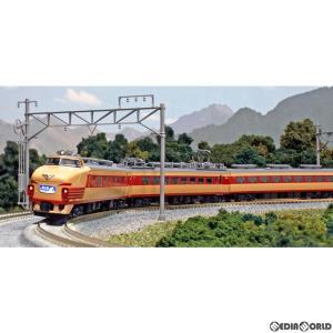 『中古即納』{RWM}10-818 489系急行「能登」 5両基本セット Nゲージ 鉄道模型 KATO(カトー)(20100331) media-world
