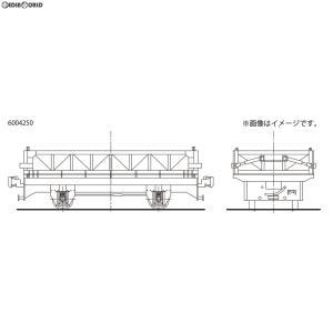 『予約安心出荷』{RWM}16番 保線用無蓋車 2輌セット 組立キット HOゲージ 鉄道模型 ワールド工芸(2018年7月)|media-world
