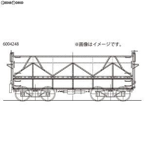 『新品即納』{RWM}16番 国鉄 セキ1形 石炭車 タイプA 組立キット HOゲージ 鉄道模型 ワールド工芸(20180731)|media-world