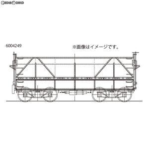 『新品即納』{RWM}16番 国鉄 セキ1形 石炭車 タイプB 組立キット HOゲージ 鉄道模型 ワールド工芸(20180831)|media-world