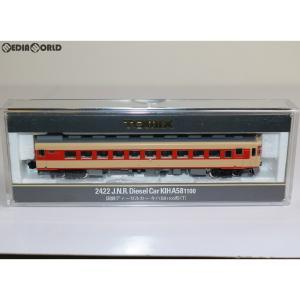 『中古即納』{RWM}2422 国鉄ディーゼルカー キハ58-1100形(T) Nゲージ 鉄道模型 TOMIX(トミックス)(20050430)|media-world