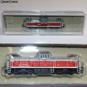 『中古即納』{RWM}A8811 国鉄 2003・標準色 新幹線用ディーゼル機関車 Nゲージ 鉄道模型 MICRO ACE(マイクロエース)(20051030)|media-world