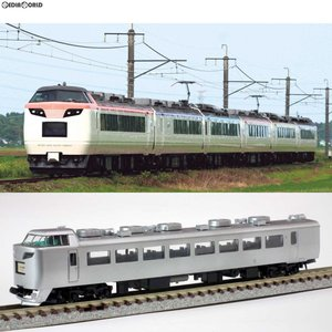 『予約安心出荷』{RWM}(再販)A7090 485系「彩」(いろどり) 6両セット Nゲージ 鉄道模型 MICRO ACE(マイクロエース)(2019年3月)|media-world