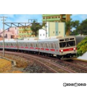 『予約安心出荷』{RWM}(再販)30738 東急2000系(田園都市線・2003編成・白ライト) 基本6両編成セット(動力付き) Nゲージ 鉄道模型 GREENMAX(グリーンマックス)|media-world