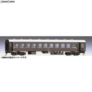 『新品』『O倉庫』{RWM}HO-5001 国鉄客車 ナハ10形(茶色) HOゲージ 鉄道模型 TOMIX(トミックス)(20190201)|media-world