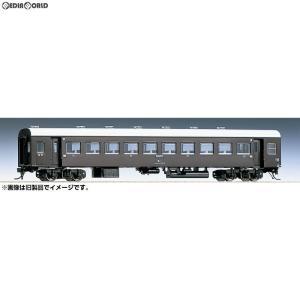 『予約安心出荷』{RWM}HO-5002 国鉄客車 ナハフ10形(茶色) HOゲージ 鉄道模型 TOMIX(トミックス)(2019年1月) media-world