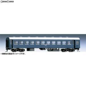 『新品』『O倉庫』{RWM}HO-5003 国鉄客車 ナハ10(11)形(青色) HOゲージ 鉄道模型 TOMIX(トミックス)(20190201)|media-world