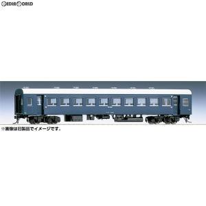『新品』『O倉庫』{RWM}HO-5004 国鉄客車 ナハフ10(11)形(青色) HOゲージ 鉄道模型 TOMIX(トミックス)(20190201)|media-world