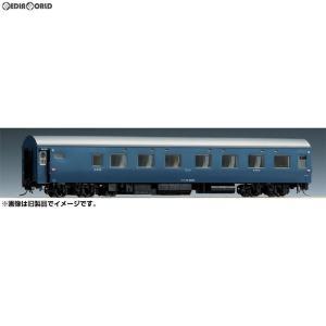 『予約安心出荷』{RWM}HO-5006 国鉄客車 オロネ10形(青色) HOゲージ 鉄道模型 TOMIX(トミックス)(2019年1月) media-world