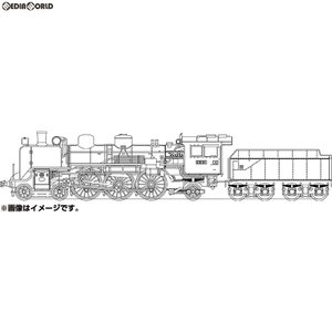 『予約安心出荷』{RWM}国鉄 C51形 蒸気機関車(大鉄デフタイプ) 組立キット Nゲージ 鉄道模型 ワールド工芸(2018年11月)|media-world