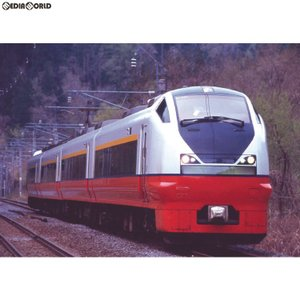 『予約安心出荷』{RWM}A5821 E751系 特急津軽 改良品 4両セット Nゲージ 鉄道模型 MICRO ACE(マイクロエース)(2019年1月)|media-world