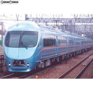 『予約安心出荷』{RWM}A7572 小田急ロマンスカー60000形 MSE 改良品 基本6両セット Nゲージ 鉄道模型 MICRO ACE(マイクロエース)(2019年1月)|media-world