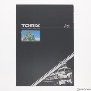 『予約安心出荷』{RWM}98303 JR 185-0系特急電車(踊り子・強化型スカート)基本セットA(5両) Nゲージ 鉄道模型 TOMIX(トミックス)(2019年2月)|media-world
