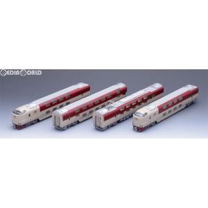 『新品』『O倉庫』{RWM}(再販)HO-9001 JR 285系特急寝台電車(サンライズエクスプレス)基本セットA(4両) HOゲージ 鉄道模型 TOMIX(トミックス)(20190301) media-world