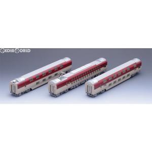 『新品』『O倉庫』{RWM}(再販)HO-9004 JR 285系特急寝台電車(サンライズエクスプレス)増結セットB(4両) HOゲージ 鉄道模型 TOMIX(トミックス)(20190301) media-world