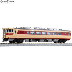 『新品』『O倉庫』{RWM}1-607-1 キハ82系 HOゲージ 鉄道模型 KATO(カトー)(20190330) media-world
