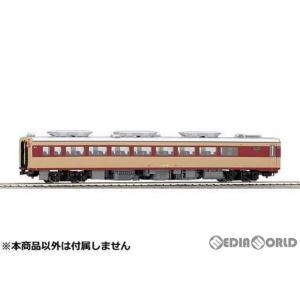 『新品』『お取り寄せ』{RWM}(再販)1-609 キハ80 HOゲージ 鉄道模型 KATO(カトー)(20190330) media-world