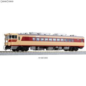 『新品』『O倉庫』{RWM}1-613 キハ82 900 HOゲージ 鉄道模型 KATO(カトー)(20190427) media-world