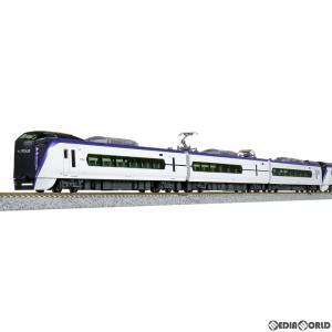 『予約安心出荷』{RWM}10-1522 E353系『あずさ・かいじ』 4両基本セット Nゲージ 鉄道模型 KATO(カトー)(2019年3月)|media-world