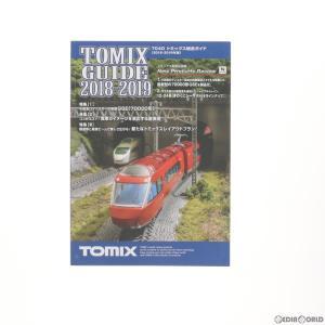 『中古即納』{RWM}7040 トミックス総合ガイド(2018-2019年版) Nゲージ 鉄道模型 書籍 TOMIX(トミックス)(20181214) media-world