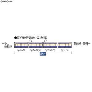 『予約安心出荷』{RWM}HO-9038 国鉄 70系電車(横須賀色)基本セット(4両) HOゲージ 鉄道模型 TOMIX(トミックス)(2019年4月)|media-world