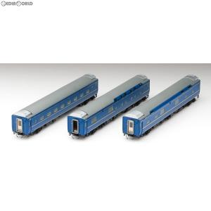 『新品』『O倉庫』{RWM}HO-9011 JR 24系25形特急寝台客車(北斗星・JR東日本仕様)増結セット HOゲージ 鉄道模型 TOMIX(トミックス)(20150531) media-world