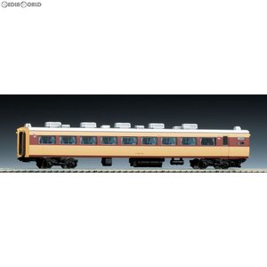 『新品』『O倉庫』{RWM}HO-261 国鉄電車 サハ481(489)形(AU13搭載車) HOゲージ 鉄道模型 TOMIX(トミックス)(20130831)|media-world