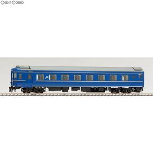 『新品』『O倉庫』{RWM}HO-551 JR客車 オハネフ25-0形(北斗星・JR日本仕様) HOゲージ 鉄道模型 TOMIX(トミックス)(20151231) media-world