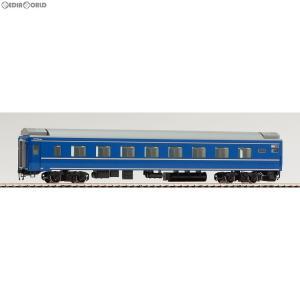 『新品』『O倉庫』{RWM}HO-552 JR客車 オハネ25-0形(北斗星・JR東日本仕様) HOゲージ 鉄道模型 TOMIX(トミックス)(20151231) media-world