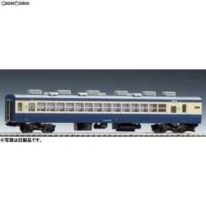 『新品』『O倉庫』{RWM}HO-6006 国鉄電車 サロ110-1200形(横須賀色) HOゲージ 鉄道模型 TOMIX(トミックス)(20190330)|media-world