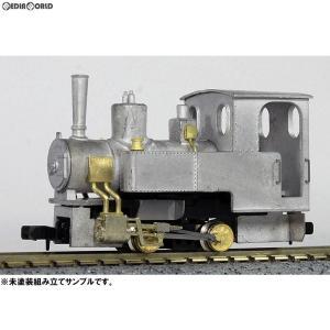 『新品即納』{RWM}コッペルタイプ Bタンク 蒸気機関車 組立キット HOナローゲージ 鉄道模型 ワールド工芸(20190322)|media-world