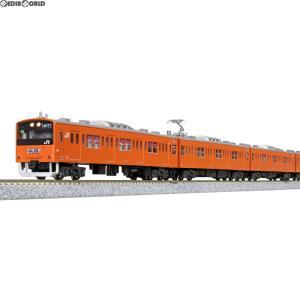 『新品』『O倉庫』{RWM}10-1552 201系中央線色(T編成) 4両増結セット Nゲージ 鉄道模型 KATO(カトー)(20190518) media-world