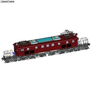 『予約安心出荷』{RWM}TW-EF18 16番 国鉄 EF18 塗装済完成品 HOゲージ 鉄道模型 TRAMWAY(トラムウェイ)(2019年夏)|media-world
