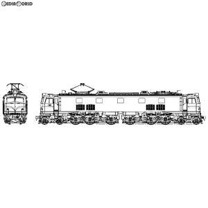 『予約安心出荷』{RWM}TW-EF58-04 16番 国鉄 EF58 小窓未塗装キット HOゲージ 鉄道模型 TRAMWAY(トラムウェイ)(2019年夏)|media-world