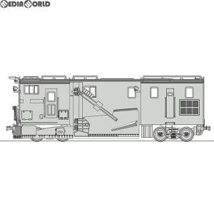 『新品即納』{RWM}16番 国鉄 キ750形 除雪車 組立キット HOゲージ 鉄道模型 ワールド工芸(20190322)|media-world