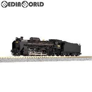『予約安心出荷』{RWM}2016-9 D51 標準形 Nゲージ 鉄道模型 KATO(カトー)(2019年6月)|media-world