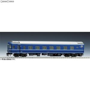 『新品』『O倉庫』{RWM}HO-5007 国鉄客車 オハネフ24形 HOゲージ 鉄道模型 TOMIX(トミックス)(20190831)|media-world