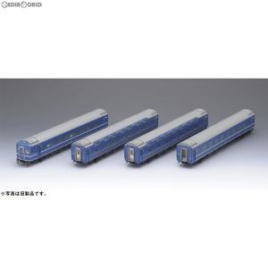 『予約安心出荷』{RWM}HO-9045 JR 24系24形特急寝台客車(あけぼの)増結セット(4両) HOゲージ 鉄道模型 TOMIX(トミックス)(2019年8月)|media-world