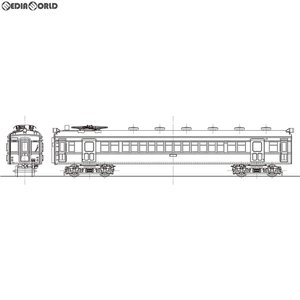 『新品即納』{RWM}16番 国鉄 クモハ42 タイプA 車体組立キット HOゲージ 鉄道模型 ワールド工芸(20190630)|media-world
