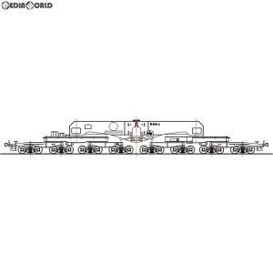 『予約安心出荷』{RWM}16番 シキ801 大物車(B2桁仕様) 組立キット HOゲージ 鉄道模型 ワールド工芸(2019年6月)|media-world