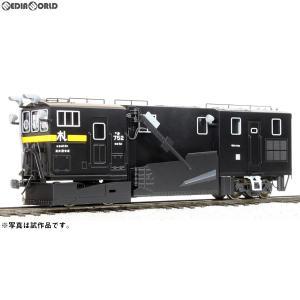 『予約安心出荷』{RWM}国鉄 キ750形 除雪車 組立キット HOゲージ 12mm 鉄道模型 ワールド工芸(2019年5月)|media-world