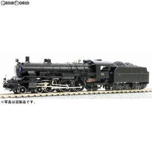 『予約安心出荷』{RWM}国鉄 C53形 前期型 デフ無し 蒸気機関車 II 組立キット リニューアル品 Nゲージ 鉄道模型 ワールド工芸(2019年5月)|media-world