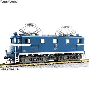 『予約安心出荷』{RWM}16番 秩父鉄道 デキ107 II 電気機関車 組立キット リニューアル品 HOゲージ 鉄道模型 ワールド工芸(2019年8月)|media-world
