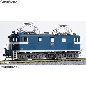 『予約安心出荷』{RWM}16番 秩父鉄道 デキ108 II 電気機関車 組立キット リニューアル品 HOゲージ 鉄道模型 ワールド工芸(2019年8月)|media-world