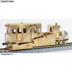 『予約安心出荷』{RWM}16番 国鉄 キ700形 除雪車 組立キット HOゲージ 鉄道模型 ワールド工芸(2019年6月)|media-world