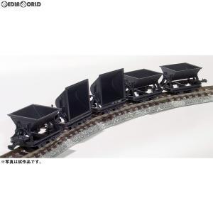 『予約安心出荷』{RWM}(再販)ナベトロ(タイプB) 5輌セット 組立キット HOナローゲージ 鉄道模型 ワールド工芸(2019年7月)|media-world