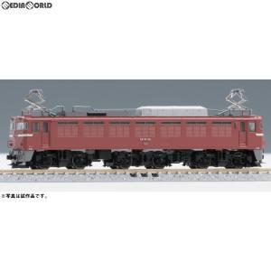 『予約安心出荷』{RWM}7121 国鉄 EF81形電気機関車(ローズ) Nゲージ 鉄道模型 TOMIX(トミックス)(2019年10月)|media-world